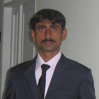 Sultan Ali Khoso