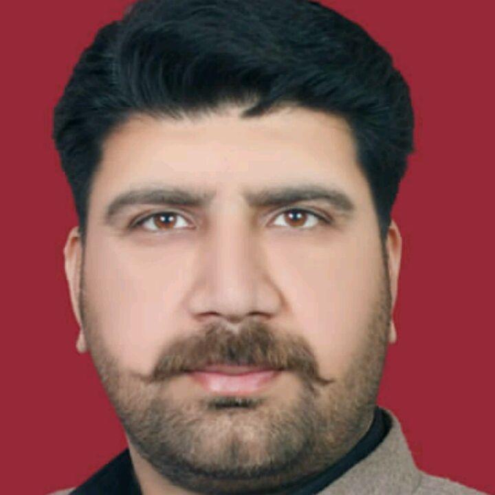 Malik Israr English (UK)