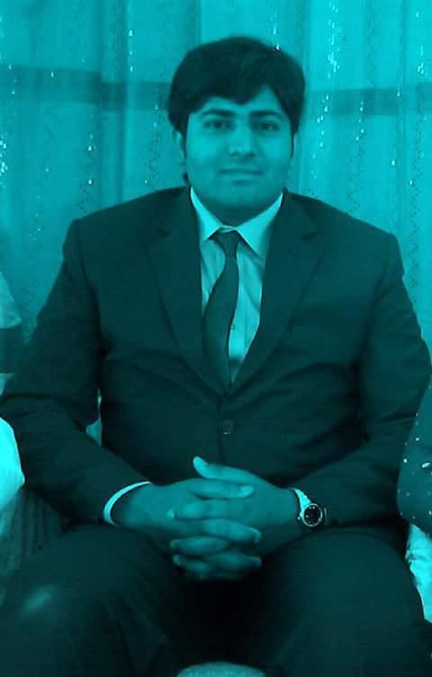 Waseem Abbas Chemical Engineering