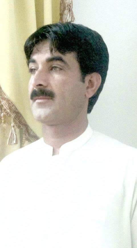 Abdullah Rind