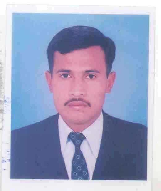 Shoaib Raza Financial Research