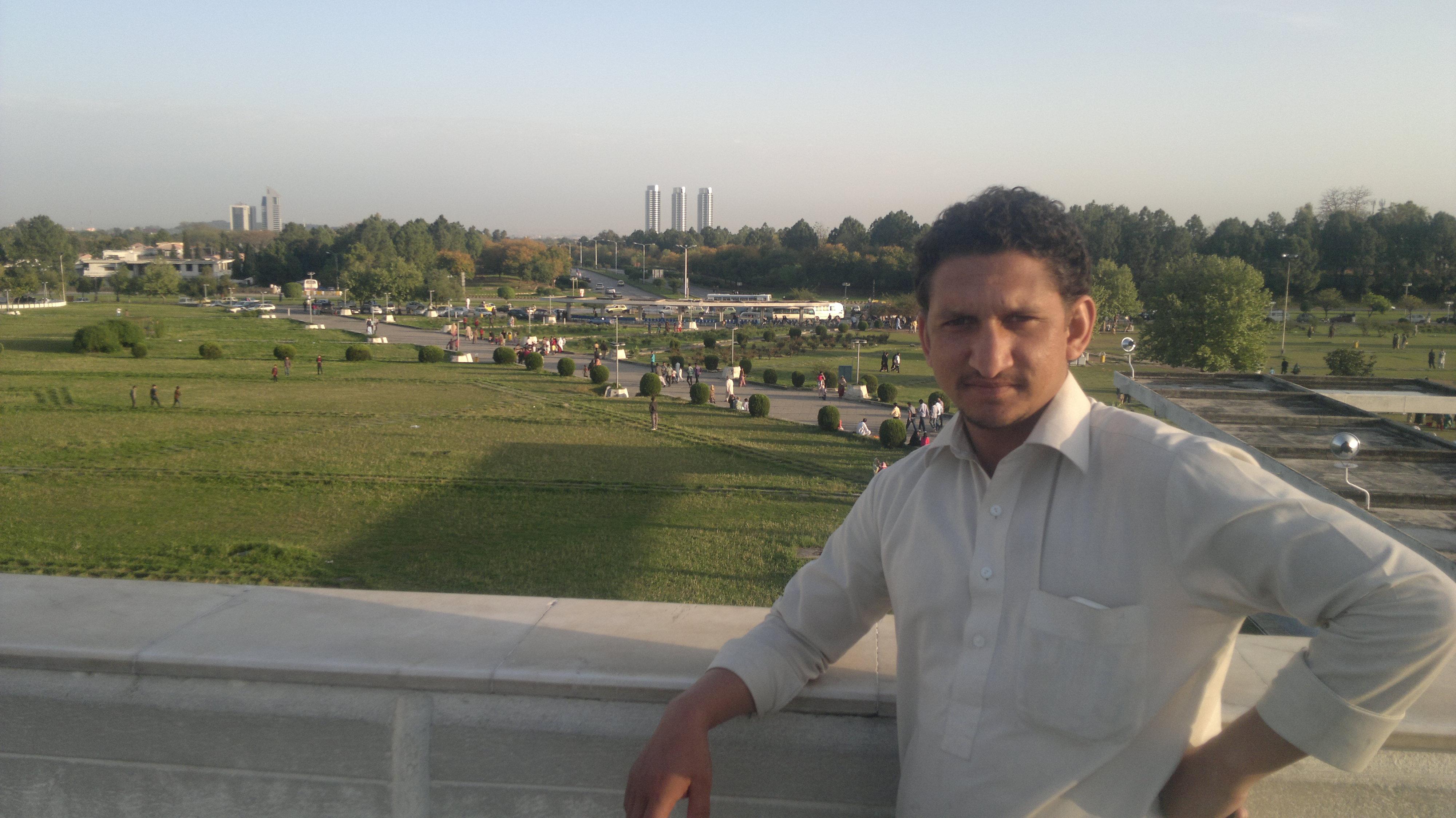 Ubaidullah Khan Physics