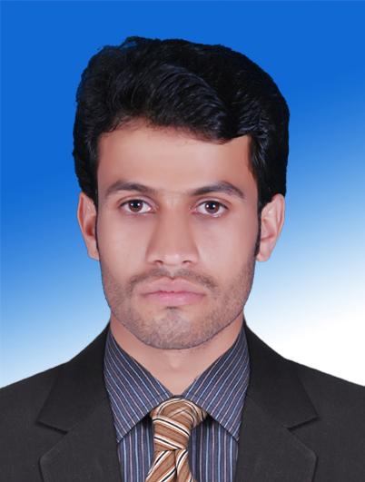 Amjad Ali Telecommunications Engineering