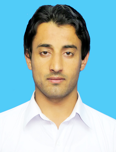 Abdul Samad Biology