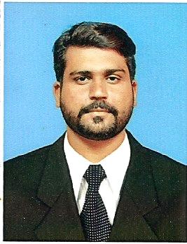 Gulfam Abbas Graphic Design, Risk Management, Remote Sensing