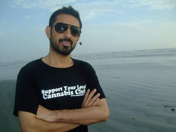 Muhamad Sharif