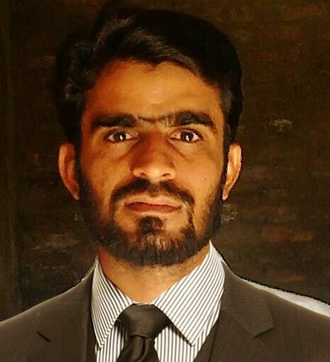 Rameez Ali Mahesar Articles