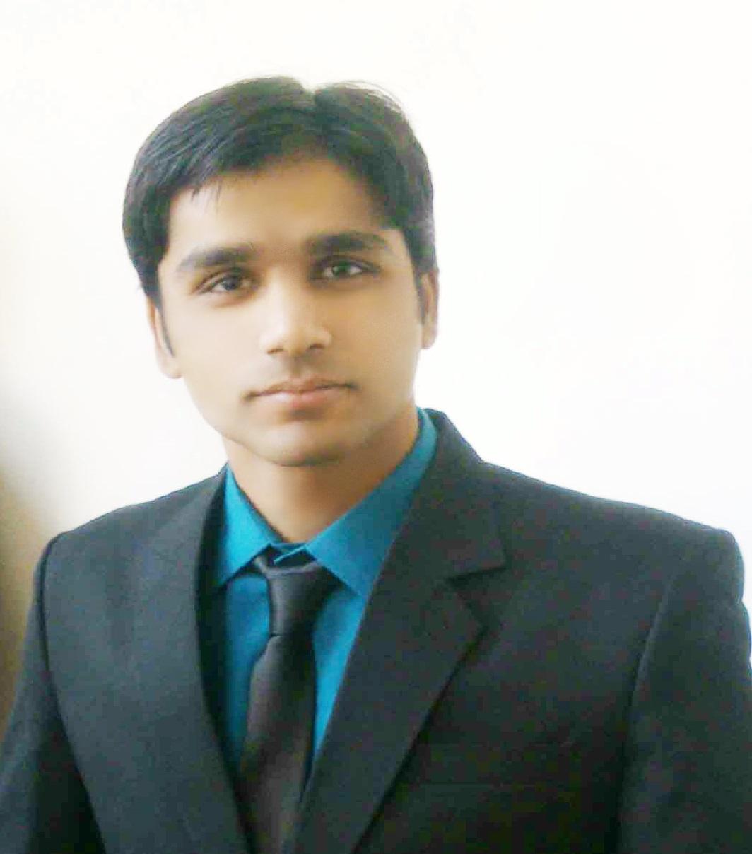 Muhammad Imran Kalwar Accounting, Management, Human Resources, Finance