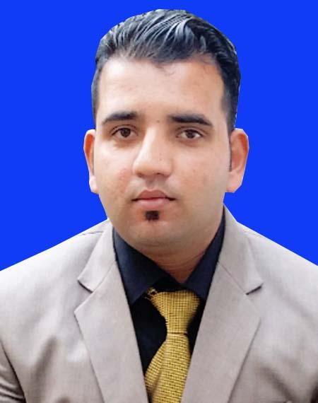 Qasir Shah