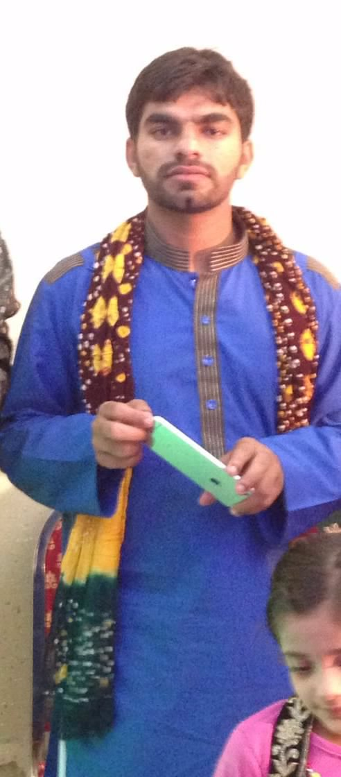 Azib Ahmad Presentations