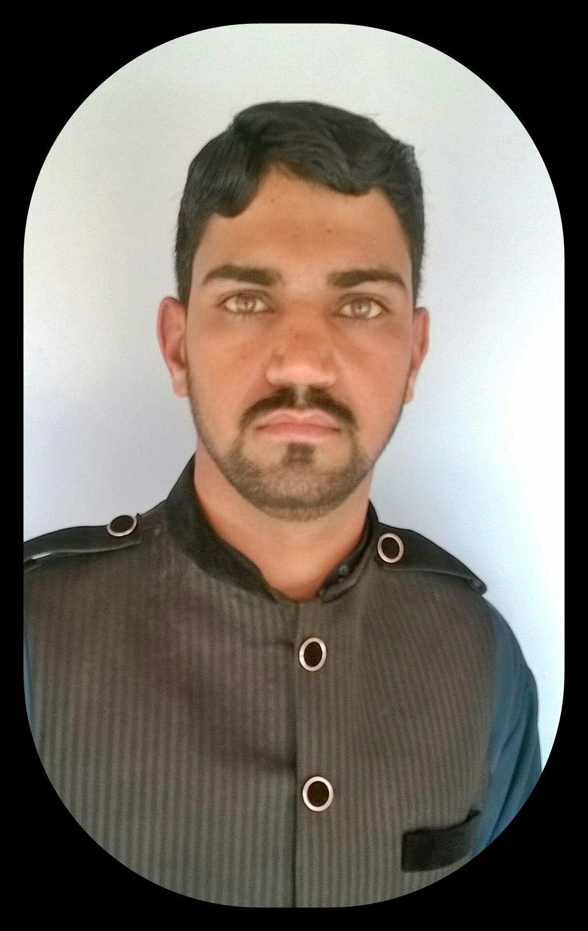 Shafat Aziz