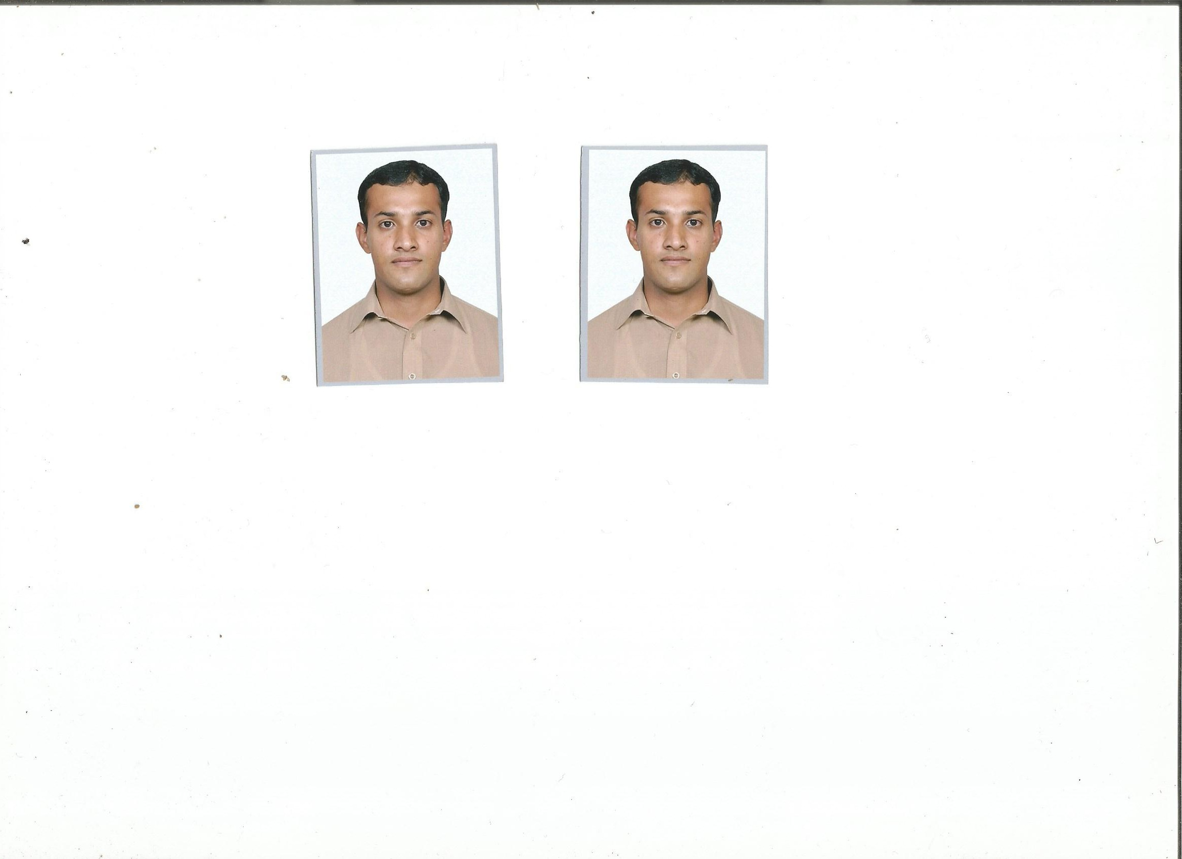 Qasim Ali Print