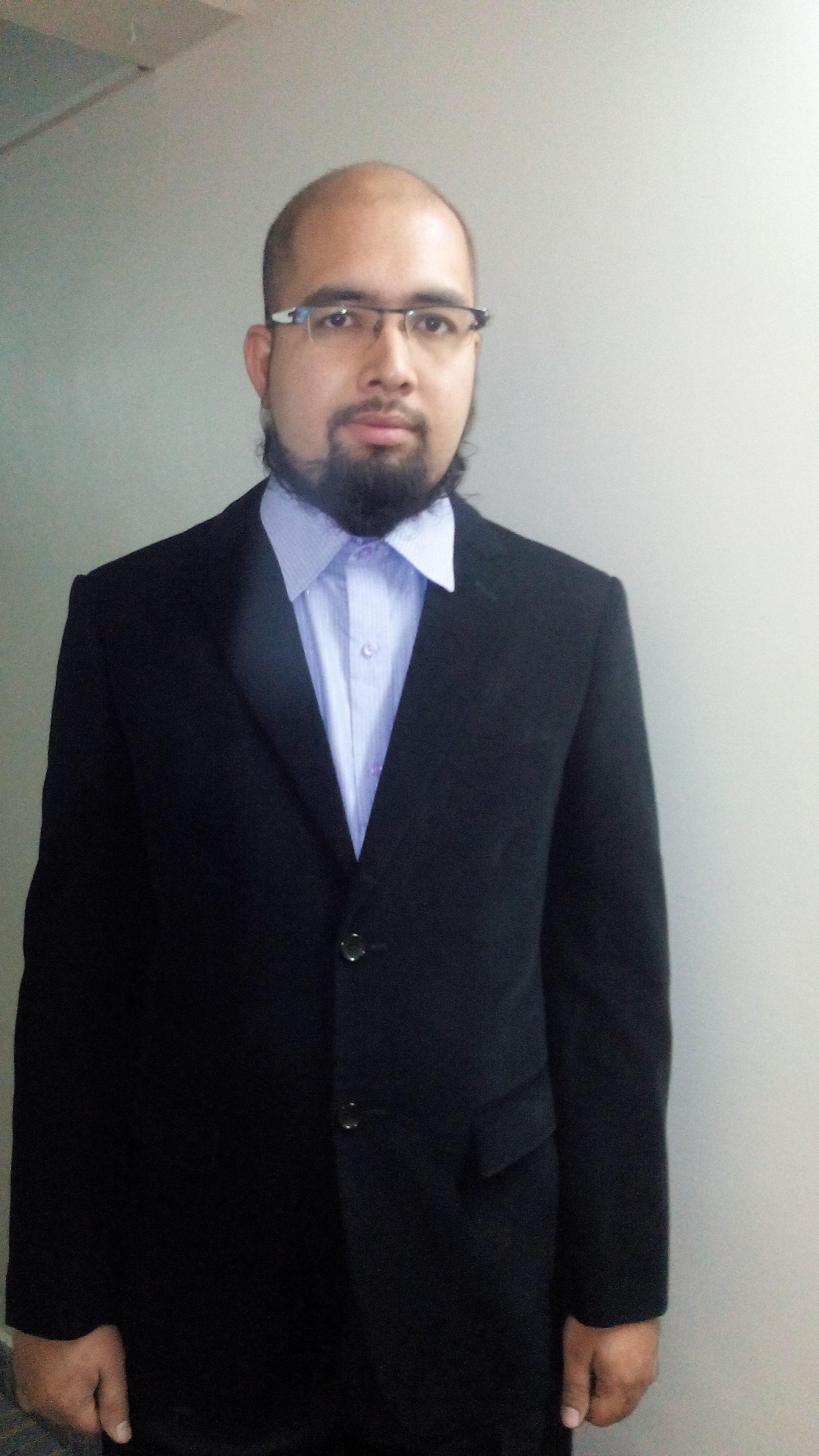 Ali Saqib Biotechnology
