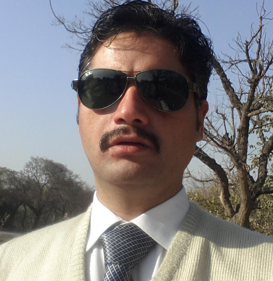 Abdul Mateen Database Administration