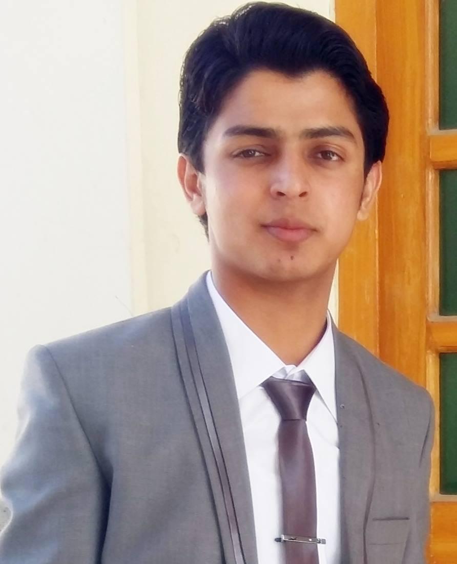 Khalil Ahmed Engineering