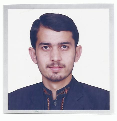 ABDUL HASEEB Entrepreneurship, Excel, Scientific Research, Medical