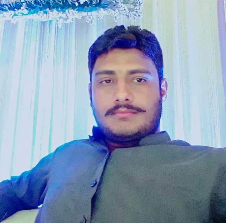 Waqar Ali Shah