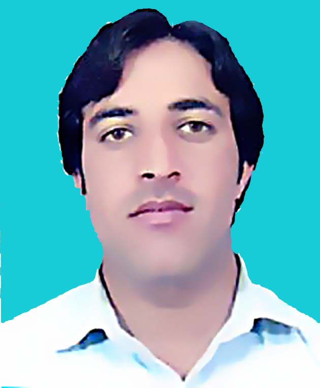 Tahir Jan Creative Writing