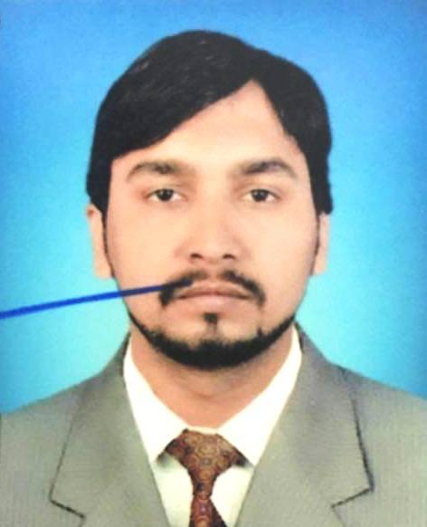 Sajad Ali Soomro Public Relations, Scientific Research, Mechanical Engineering, Materials Engineering