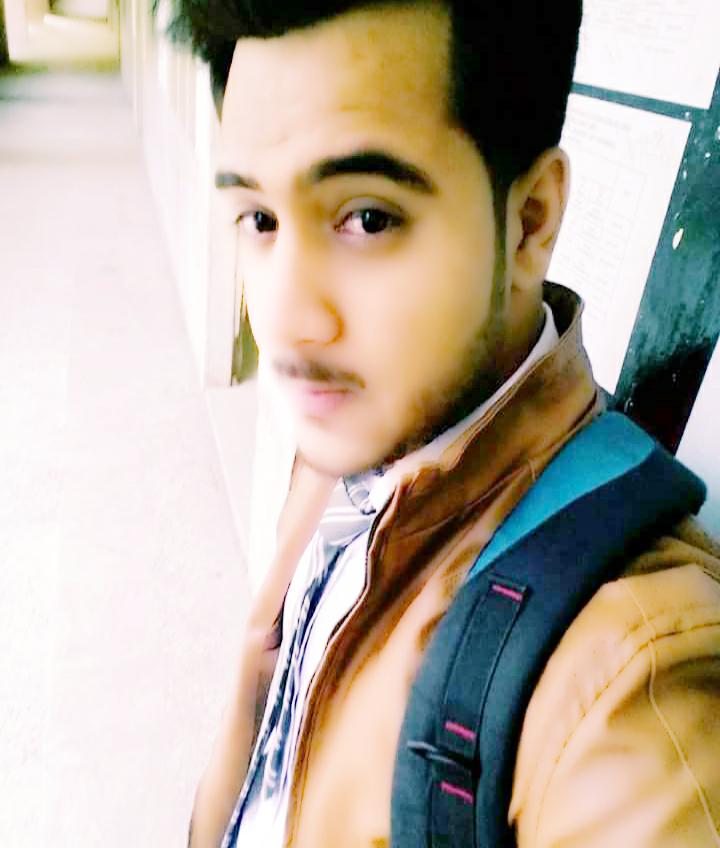 Zunair Yousuf Travel Writing