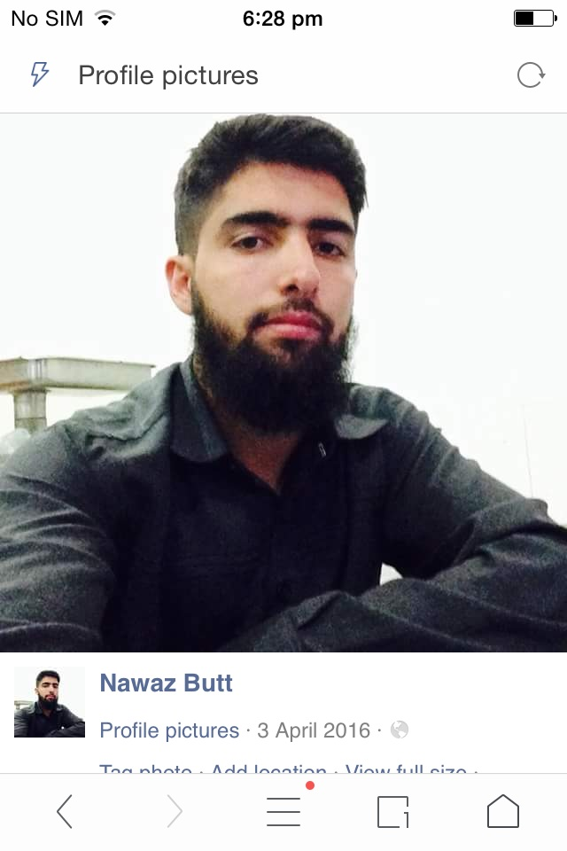 Nawab Butt Music, Photography, T-Shirts, Sticker Design