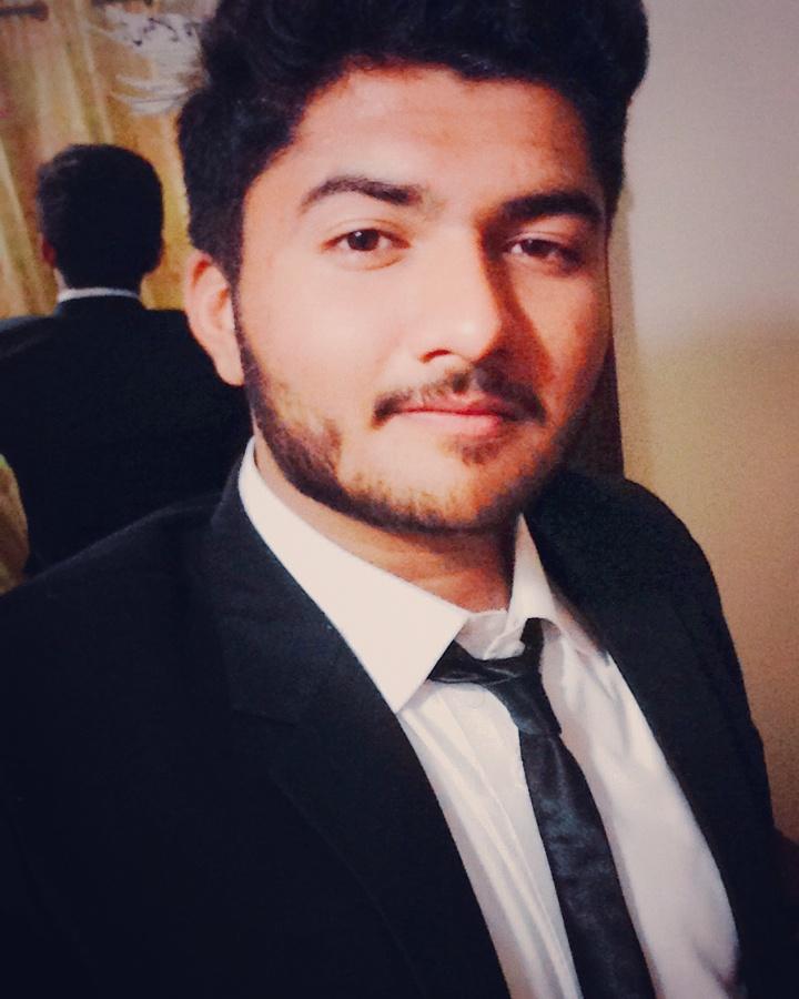 Nouman Shahid Google Chrome, Social Networking, Real Estate, English (US)