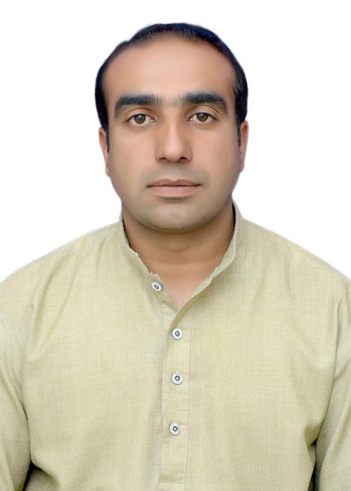 Zahid Masih Customer Support, Telecommunications Engineering, Wireless, Electronics, Instrumentation