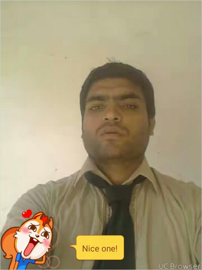 Saleh Hayat