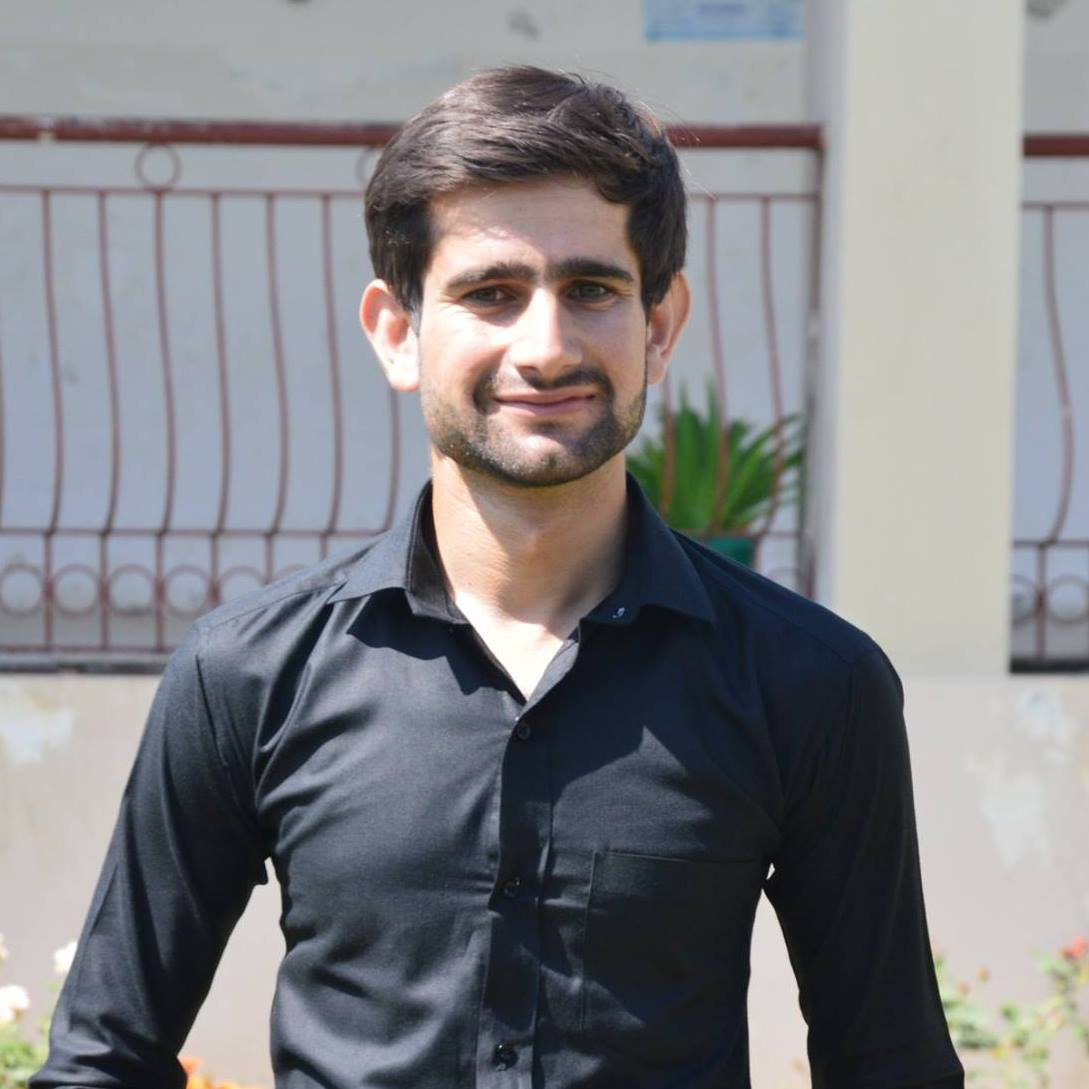 Ghani Rehman