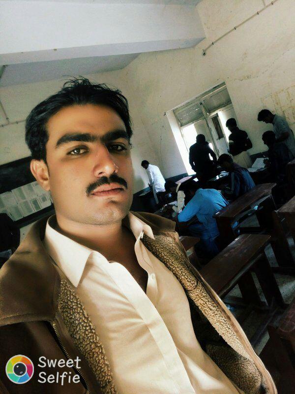 Ayaz Ali Shah Ayaz Ali Shah Pre-production