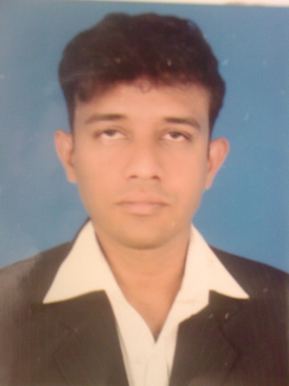 Muhammad Tanveer Khan Legal