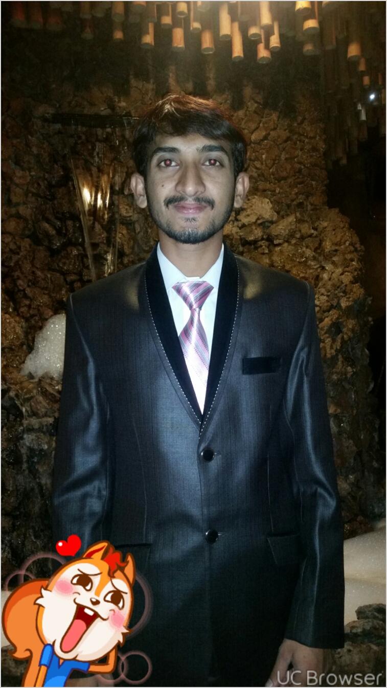 Asad Raza Voice Talent