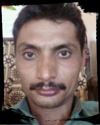 Seenghar Ali Khowaja