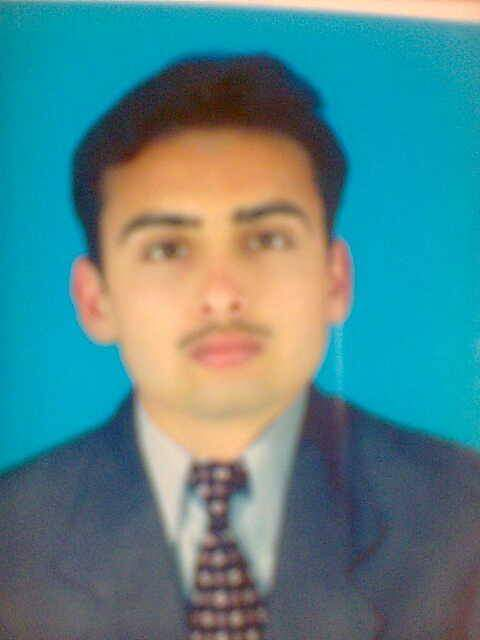 MUHAMMAD NASIR NAZIR Building Architecture, Technical Support