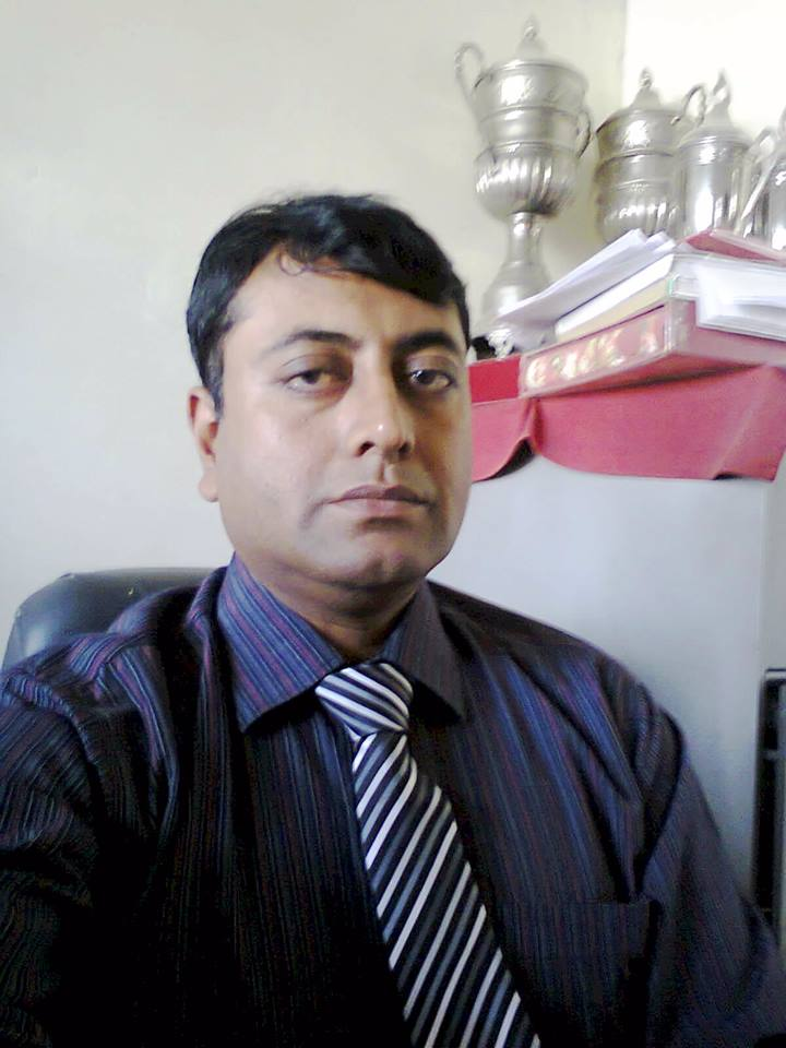 Syed Asim Travel Writing