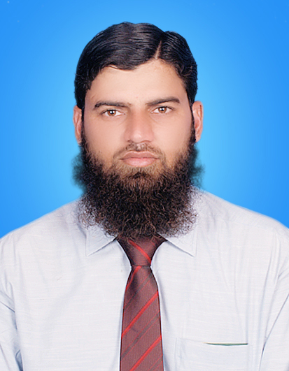 Muhammad Ayazuddin Chanar Data Entry
