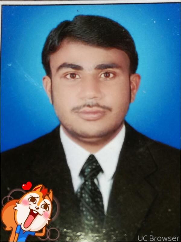 Abdul Basit Bhatti Word