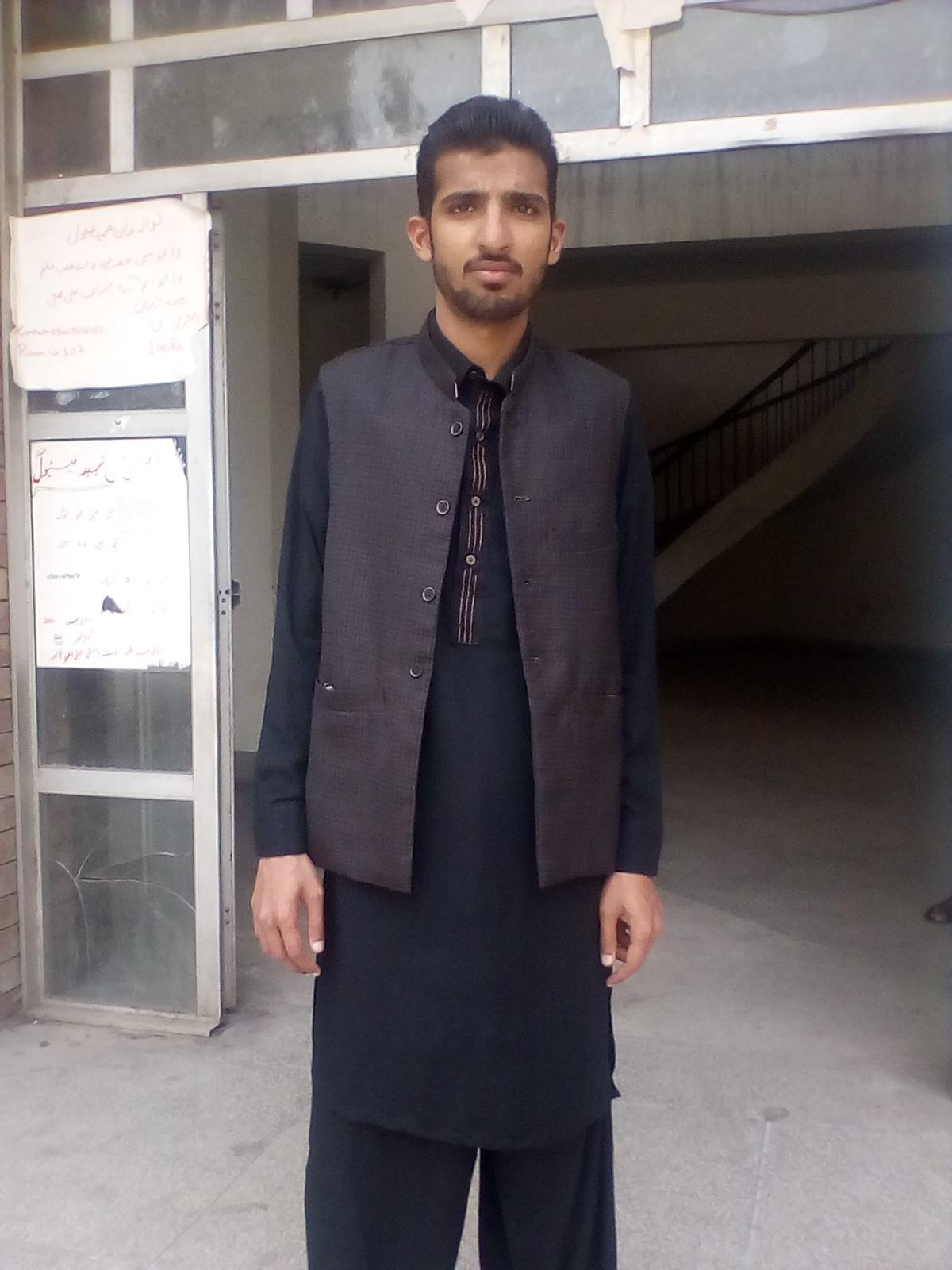 Abrar Ahmad