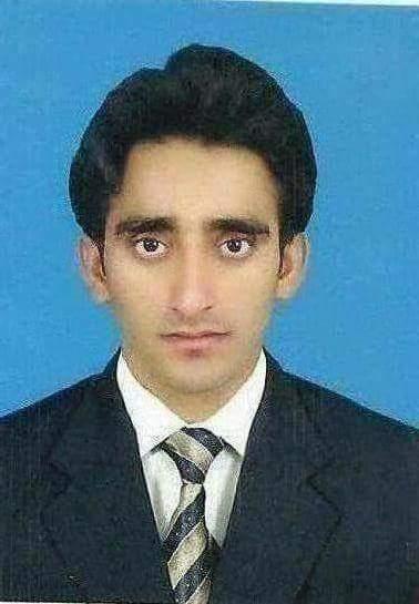 Qaisar Yaqoob Print