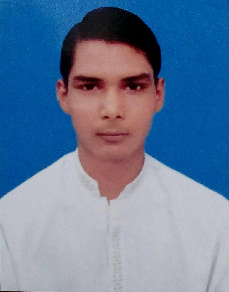 Muhammad Talha Risk Management