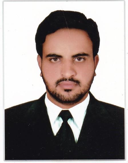 Muhammad Khalil ERP