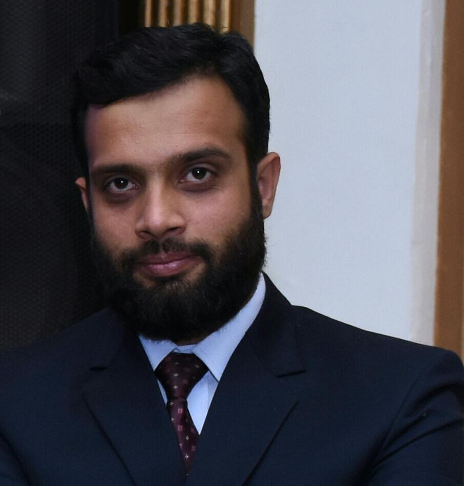 Wajid Ali Banner Design, Finance, PeopleSoft, Recruitment, Phone Support