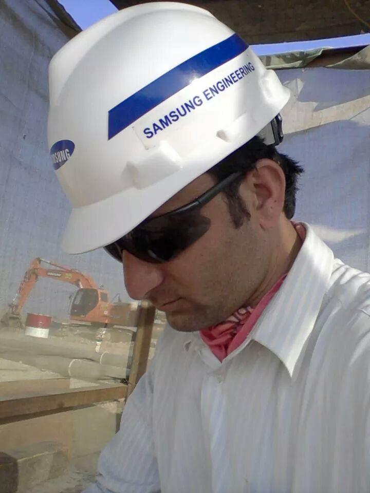 Kamran Khan Engineering, Engineering Drawing, Construction Monitoring
