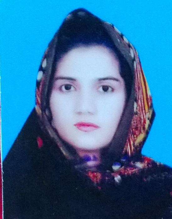 Farah Naz Abbasi Google Chrome