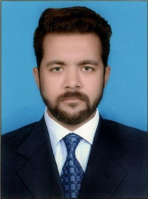 Khizar Ali Hayat