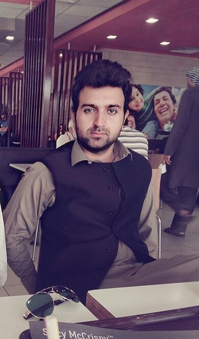 Faisal Khan Contracts