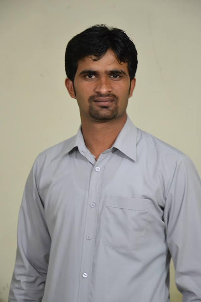 Muhammad Riaz Presentations