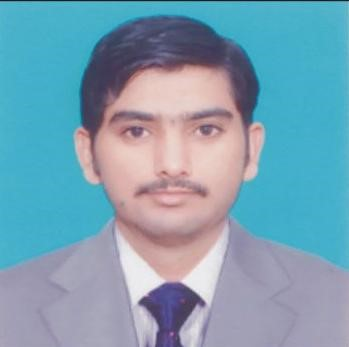 Muhammad Fiaz Ashiq Mechanical Engineering