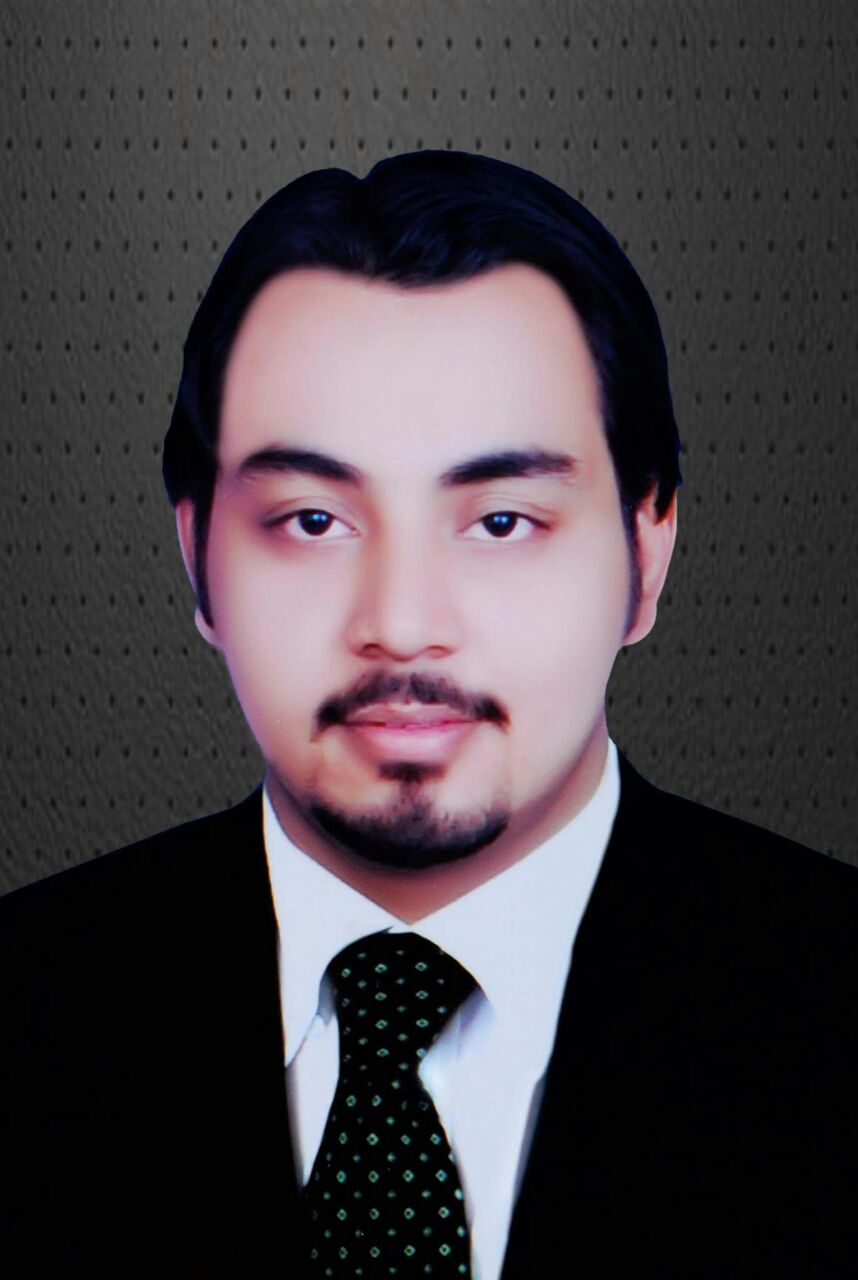 Syed Muhammad Zubair Zahid Audit, Contracts, Technical Support, Data Entry, Customer Support