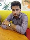 Usman Saeed Website Design